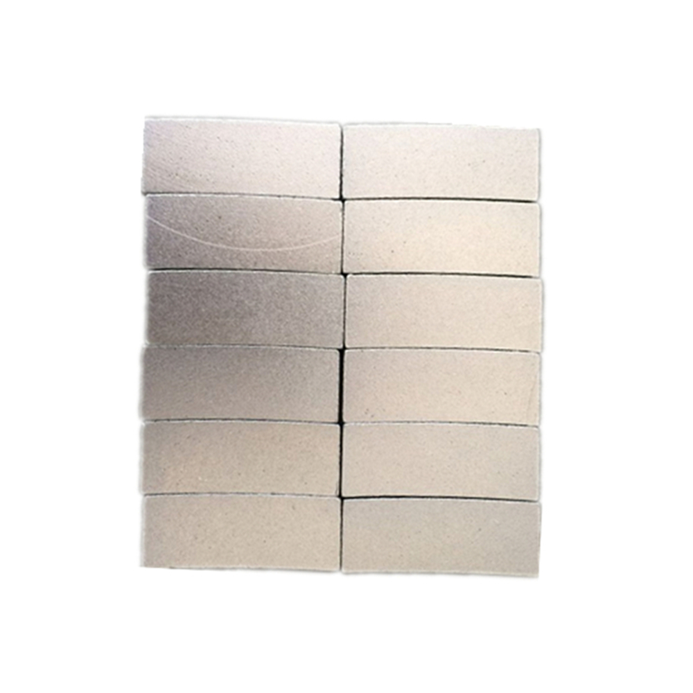 DS16 Diamond Granite Cutting Segments 24 Inch D600mm Saw Blades Segments For Hard Granite Cutting 40*5.5*12mm 72PCS
