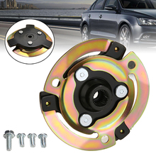 цены Car Air Conditioning Compressor Disc Clutch Hub for DELPHI 5N0820803E 5N0820803A Clutch Pressure Plate Car Accessories