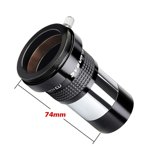 Image 4 - SVBONY SV137 omni 2x eyepiece Barlow Lens professional telescope part 1.25 inch  Fully Multi coated Astronomical eyepiece W9106B