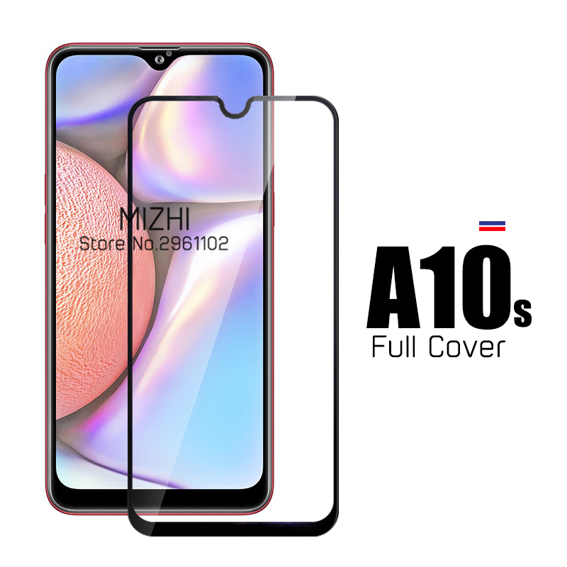 Sumsung A10s 2019 Tempered Glass For Samsung Galaxy A10s Screen Protector Film On The Galax A 10s A10 S A107f Protective Glass