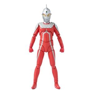 Image 4 - 100% Original BANDAI SPIRITS Tamashii Nations S.H.Figuarts / SHF Action Figure   Ultraman Zoffy Ultra Seven  Jack Taro Ace