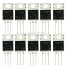 10 stücke IRF4905PBF TO220 IRF4905 ZU 220 IRF4905P Power MOSFET neue und original