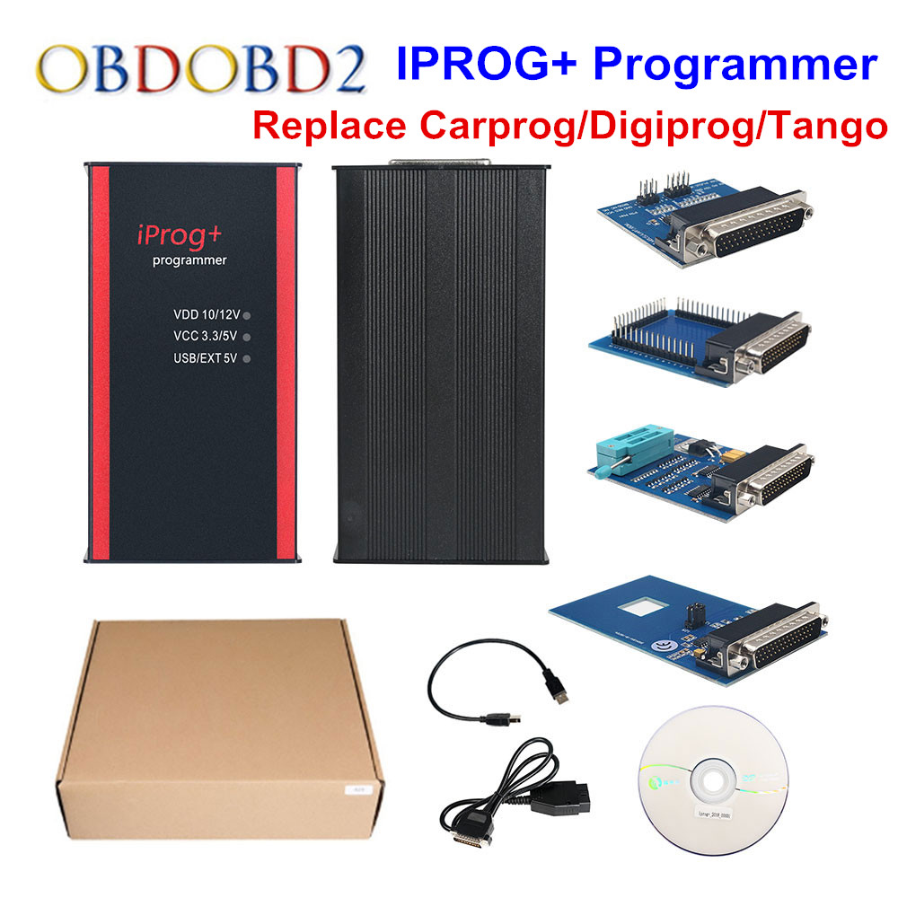 Good quality and cheap iprog pro programmer in Store Xprice