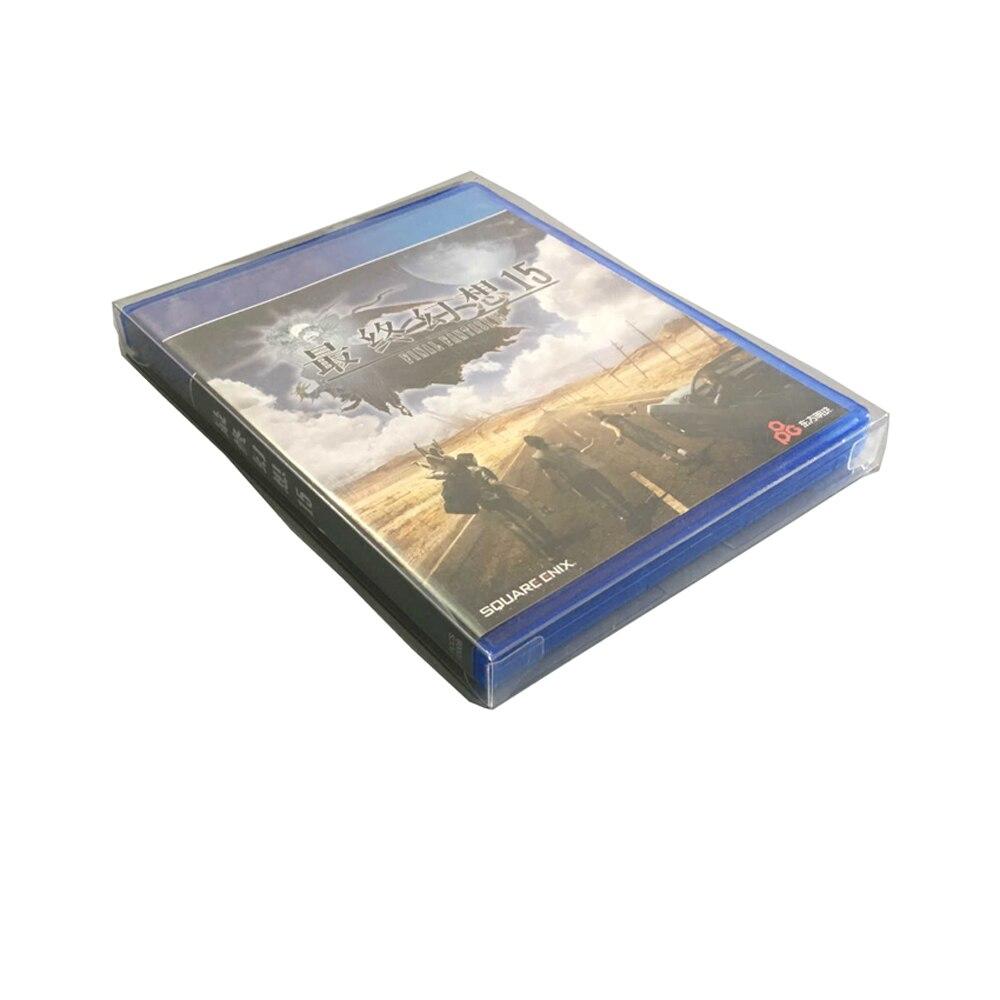 para playstation ps4 jogo cartão coleção caixa