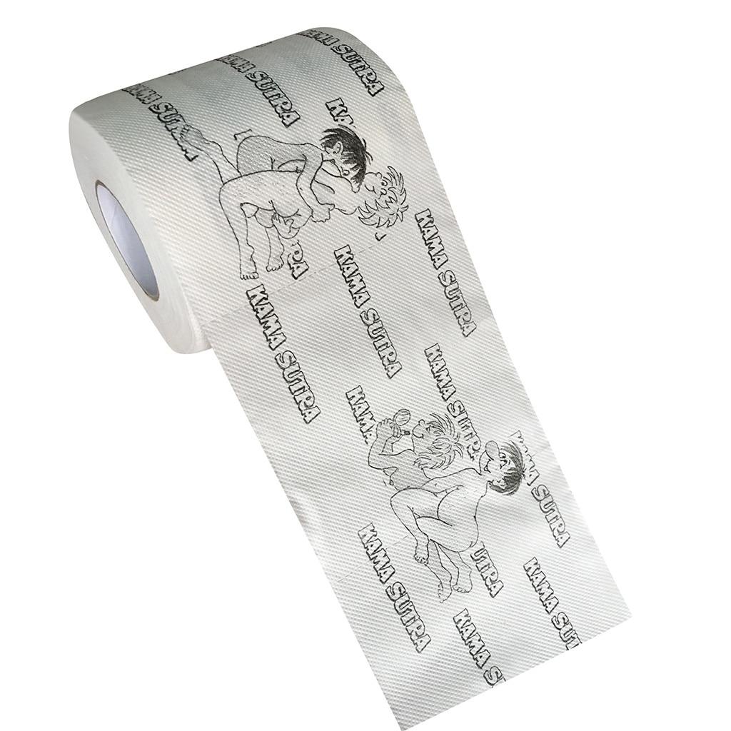 3 Floors Sexy Toilet Paper Towels Papel Supplies Decor Tissue Roll 1PC Home Creative Fun Kitchen Dining Paper Toilettenpapier