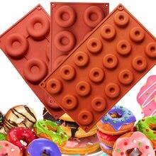 Пончики производитель пресс форм для выпечки шоколада бублики