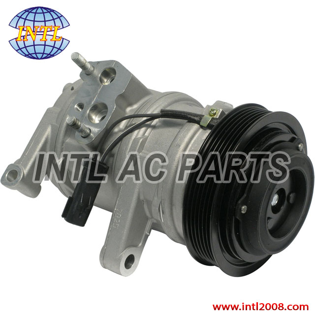 For Dodge Dakota /& Mitsubishi Raider A//C AC Accumulator Receiver Drier