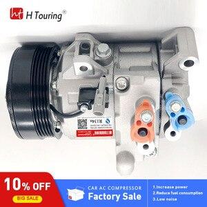 Image 3 - Sprężarka klimatyzacji samochodowej dla Suzuki grand vitara 5pk 9520064JBO 9520064JB1 95201 64JB0 9520164JB1 9520064JC0 DCS141C