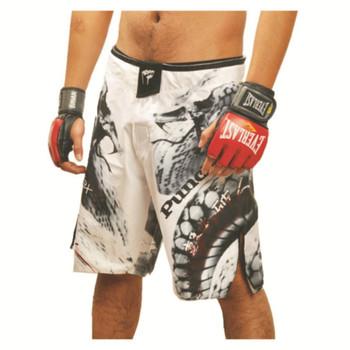 Męskie spodenki bokserskie MMA szkolenie zawodowe Sanda walki bieganie siłownia sport walki boks sztuki walki jiu-jitsu Taekwondo tanie i dobre opinie CN (pochodzenie) Poliester spandex Pasuje prawda na wymiar weź swój normalny rozmiar Drukuj male Sanda Fight Muay Thai