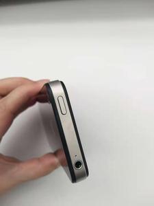 Image 4 - Iphone 4S original desbloqueado, telefone 16gb 32gb 64gb rom dual core wcdma 3g wifi gps 8mp telefone celular apple usado remodelado da câmera