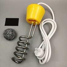 3000W Floating Electric Heater Boiler Water Heating Element