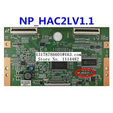 цена на NP_HAC2LV1.1 Free shipping 100% Good test Original KLV-40V530A Logic Board for NP_HAC2LV1.1 LTY400HA12