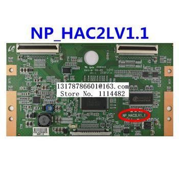 NP_HAC2LV1.1 Free shipping 100% Good test Original KLV-40V530A Logic Board for NP_HAC2LV1.1 LTY400HA12 цена 2017