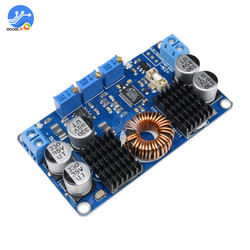 LTC3780 Automatic Step Up Down Module 5-32V to 1V-30V 10A 14A Voltage Regulator Power Charging Board