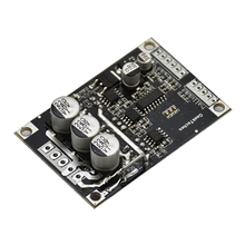 15A 500W Dc12V-36V Brushless Motor Speed Controller Bldc Driver Board With Hall стоимость