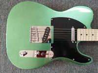 Electric guitar/new TL green color guitar/guitar in china/free shipping