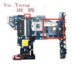 Apropriado para samsung rf711 portátil placa-mãe BA92-07584A BA92-07584B gt540m 2 gb hm65 100% teste ok entrega rápida