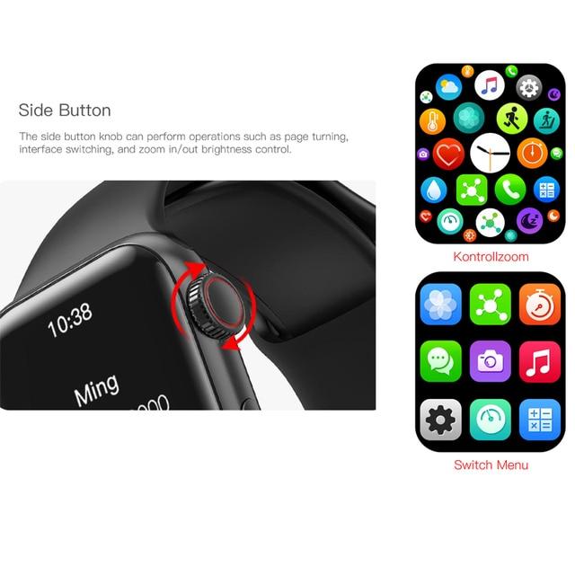 Lerbyee 3D dynamic dial HW12 1.57 inch Smart Watch Men Full Touch Fitness Tracker Blood Pressure Siri Bluetooth call Smartwatch 3
