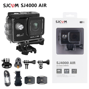 SJCAM SJ4000 AIR экшн-камера Full HD Allwinner 4K 30fps WIFI 2,0