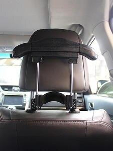 Coat Hanger Organizer Suits-Holder Gear-Items Auto-Interior-Accessories-Supplies Car-Seat