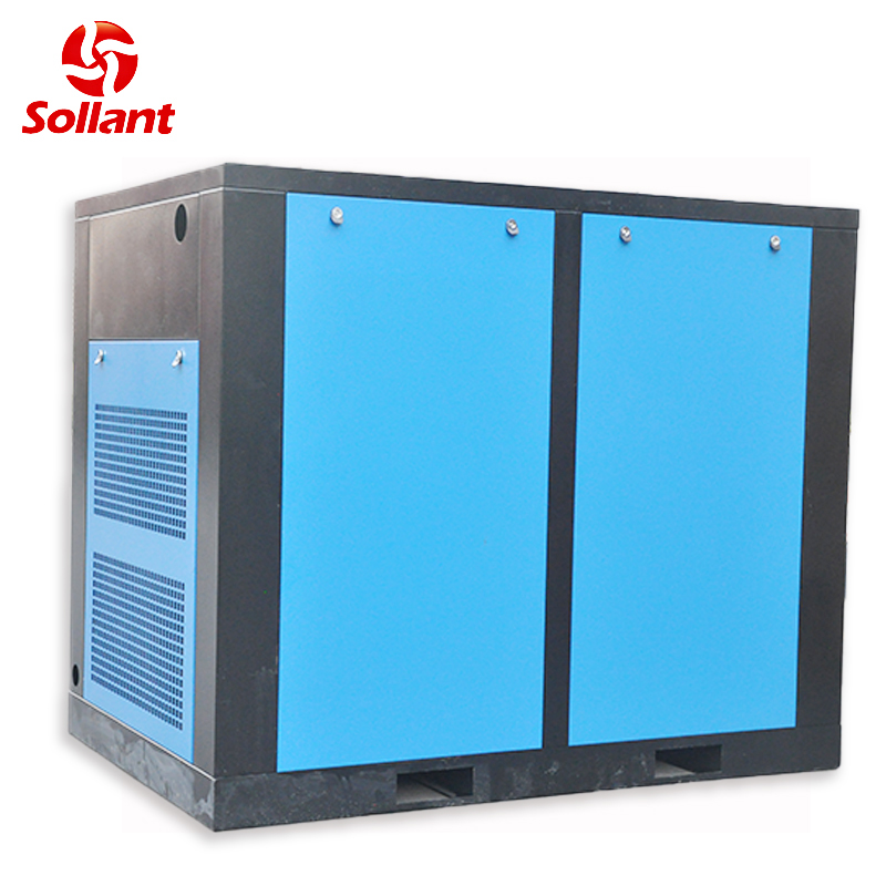 Air Compressor,Power Frequency Industrial Air Compressor High-quality Power Tools Screw Air Compressor