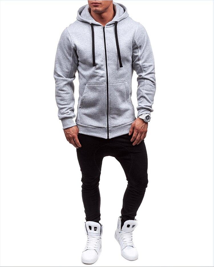 Hef0cd406beb54a3a950fb942ed437e1d8 MRMT 2020 New Men's Hoodies Sweatshirts Zipper Hoodie Men Sweatshirt Solid Color Man Hoody Sweatshirts For Male