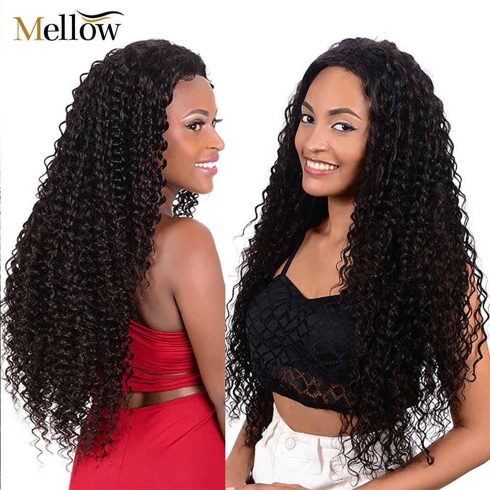 Brezilyalı derin dalga 4*4 dantel kapatma peruk kıvırcık ön Pluceked benzersiz saç 4X4 5X5 6X6 dantel kapatma İnsan saç peruk siyah kadınlar için