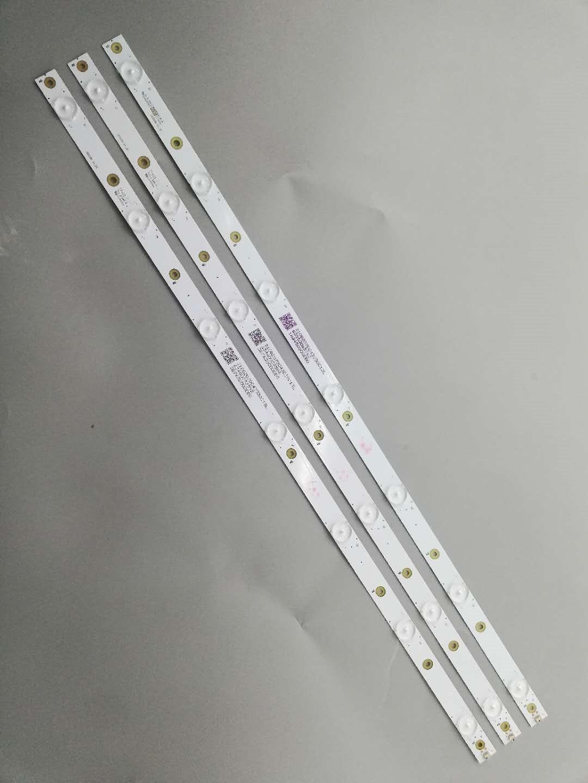 620mm LED Backlight Strip 7 Lamp For Lb-pf3030-GJD2P53153X7AHV2-D 32pht4101/60 32lj500v 32pht41321/12 LB32080 V-003 KDL-32R330D
