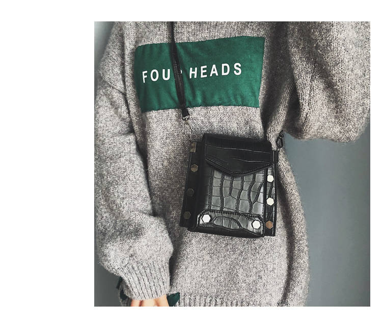 high quality bags bag women shoulder crossbody pu leather women`s handbags (15)