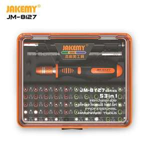 JAKEMY Screwdriver-Set Repair-Tool-Kit Cellphone Laptop-Electronic-Products Professional