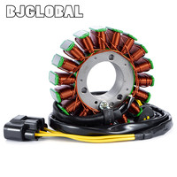 ATV Stator Coil For Can am Can Am Outlander 500 650 800 Max Commander 1000 Renegade XXC Maverick 1000R Defender Traxter HD8 HD10