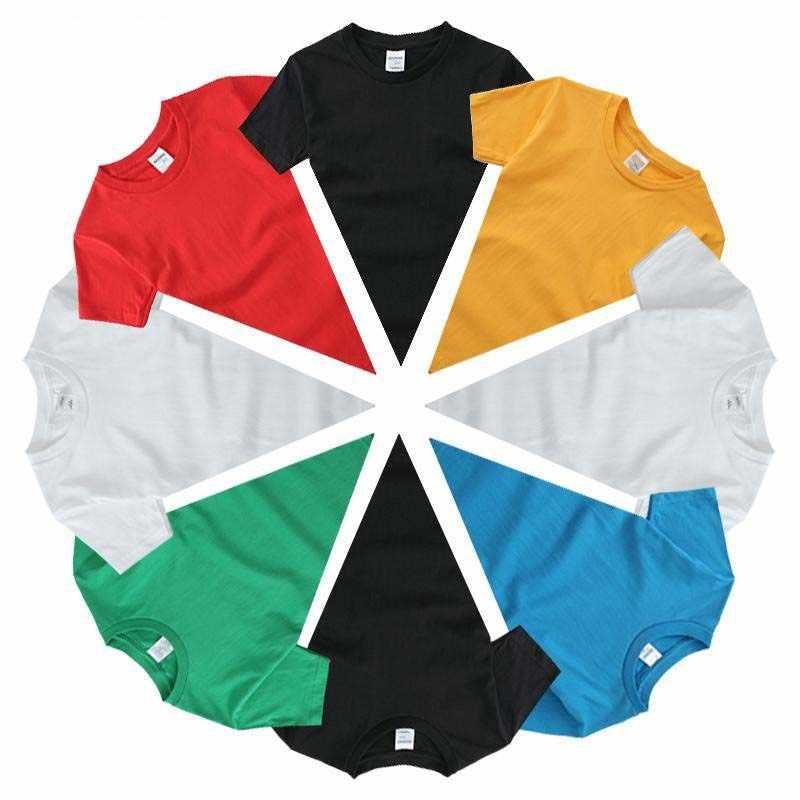 別注モーダメンズファッションスリムフィット Tシャツ白多色サニーマイアミビーチデザインスタイル新ファッション半袖
