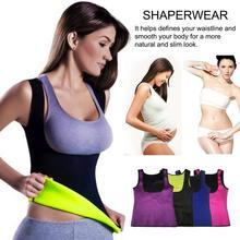 Women Thermo Sweat Neoprene…