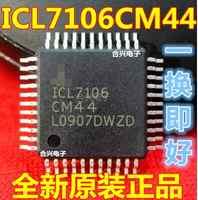 Envío Gratis 20 piezas ICL7106 ICL7106CM44 QFP44