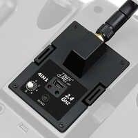 JP4IN1 CC2500 24L01 JP4-in-1 Multi-protocol RF Module Tuner TM32 Version OpenTX for Frsky/Flysky/Hubsan/Walkera