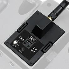 JP4IN1 CC2500 24L01 JP4 in 1 Multi protocol RF Module Tuner TM32 Version OpenTX for Frsky/Flysky/Hubsan/Walkera