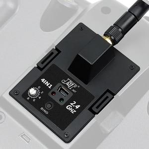Image 1 - JP4IN1 CC2500 24L01 JP4 in 1 متعدد بروتوكول RF وحدة موالف TM32 نسخة OpenTX ل Frsky/Flysky/Hubsan/والكيرا