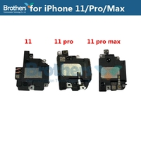 For iPhone 11 11Pro Max Loud Speaker Flex Cable for iPhone11 Loudspeaker Ringer Buzzer Flex Cable Phone Replacement Original Top
