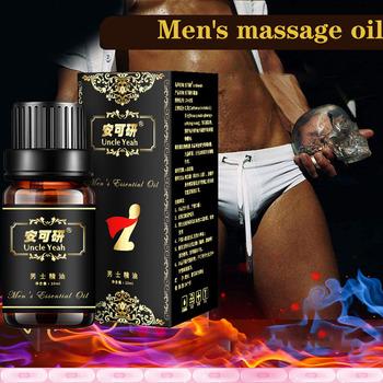 erekcja wzmocnienia masażu