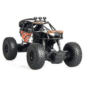 S-003 1/20 Scale 2.4Ghz 4WD High Speed RC Crawler Climber Cars Toy Buggy Off-Road Rock Waterproof Remote Control Car Model RTR