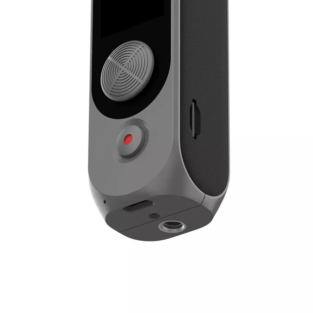Original fimi palm 2 gimbal camerawith 3-axis stabilizer 4k hd handheld pocket smart camera wide angle smart track in stock