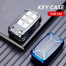Мягкий ТПУ чехол для автомобильного ключа с дистанционным управлением