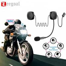 Классический шлем гарнитура беспроводные Bluetooth наушники подходит для мотоциклетного шлема 18 часов Hands Free говорящий безопасный комфорт