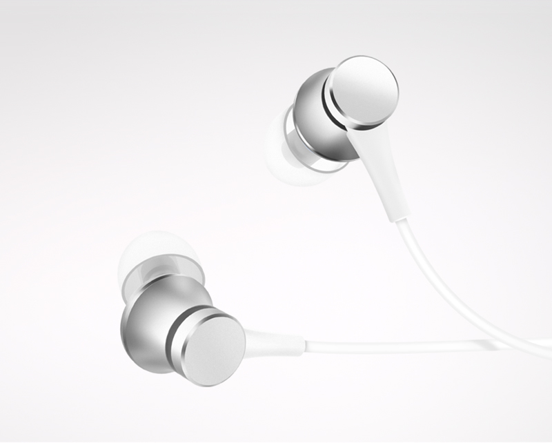 Original <font><b>xiaomi</b></font> <font><b>earphones</b></font> PISTON 3 Sports Fresh Version in-ear mi <font><b>earphones</b></font> earbuds with <font><b>HD</b></font> mic for MI 4 3 Redmi NOTE 5 5A 5 p image