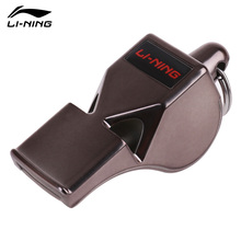 Li Ning plating PVC basketball football whistle лонгслив спортивный li ning li ning li004ewcotf1