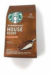Starbucks Casa Miscela 200g Caffè Macinato (Confezione da 6)