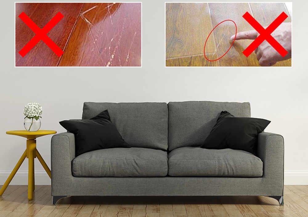 高品質 8 個洗濯機冷蔵庫テーブルキャビネット椅子クッション衝撃パッド透明家具パッド #3s