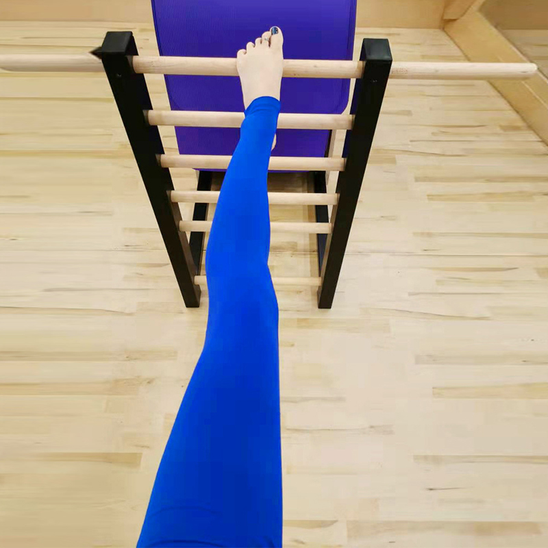 Stretto di Danza Delle Donne Set yoga Siamese Sexy Cross Back Tute e Tute da Palestra Usura di Ginnastica Corsa e Jogging Abbigliamento Tuta Allenamento Per Il Fitness Set Vestito di Sport - 6
