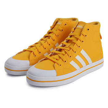 Original New Arrival  Adidas NEO BRAVADA MID Men's Skateboarding Shoes Sneakers 2