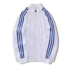 High Quality Men's Basketball Warm Up Tracksuit Training Sportswear appearance suit Men's jacket Plus Velvet Custom Logo Brand